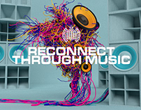 Reconnect Through Music - Ministry of Sound