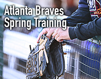 2018 Atlanta Braves Spring Training