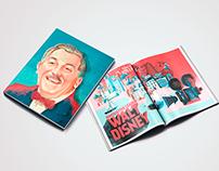 Keirsey Mag. | Walt Disney