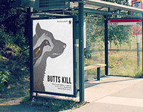 Wildlife PSA Series
