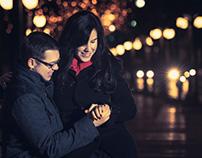 Featured - Sabrina & Mathieu