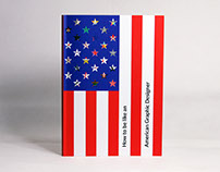 How to be like an American Graphic Designer