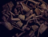 Monroe Models DVD COVER RETOUCH
