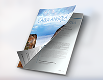 Caixa Angola Mag - Proposal