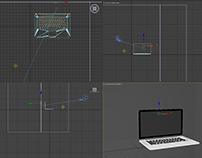 3Ds MAX: Exploration