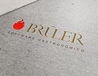 Brûler Software Gastronómico