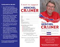 Crainer 114 Brochure