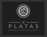 PLATAS: Curso de Creatividad Integral 16-17