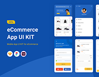 Jello   eCommerce App UI Kit