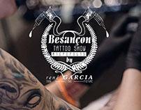 Tattoo Show Besançon