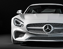 Mercedes/AMG-GT