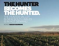 Halliday Wine Companion: Hunter Valley