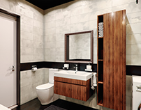 Bathroom 7sqm