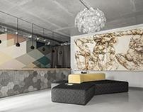 DE&DE/DE&DE interior studio office