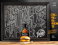 Comi na Kombi Burger | Cards de fanpage