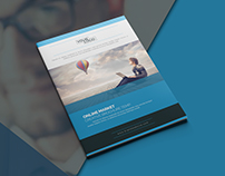 Corporate Clean Business Brochure