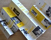 Icônes / Flyer