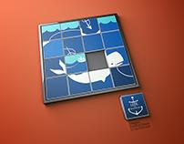 Penguin Random House / Puzzle