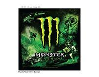 Monster Folio