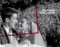 Mariage de Delphine et Guillaume