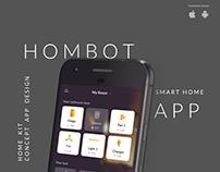 Smart Home App kit