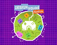 Design Squad Redesign
