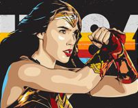 Wonder Woman: 1984