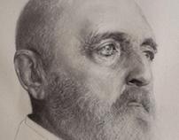 Portrait: Leonardo Torres-Quevedo