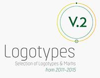 Logotypes V.2