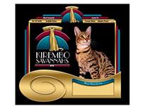 Kirembo Savannahs Website