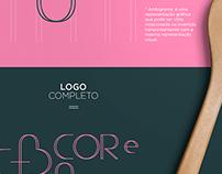 Branding - Cor e Formas
