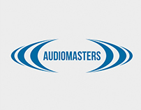 AUDIOMASTERS Brand