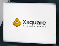 Xsquare Logo
