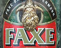 Faxe Special Edition 3d