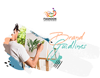 FAGNOON Brand Guidlines