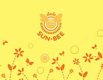Sun Bee - branding