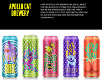 Apollo Cat Brewery