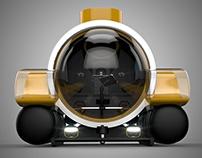 Friday Personal Submarine