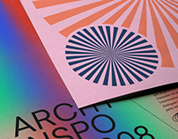 Archt Inspo   Poster Collection