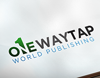 One Way Tap Logo