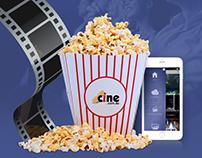 App de Cartelera de Cine