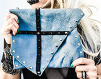 Handcrafted Leather Fashion