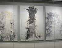 Exhibition Yi Pai (Pearl Lam Gallery)