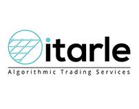 itarle AG Logo & Branding