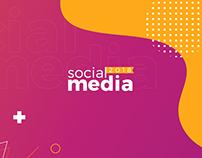 Redes Sociais | 2018