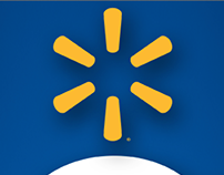 Walmart MoneyCard: Facebook Infographic