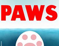 Jaws (fan art)