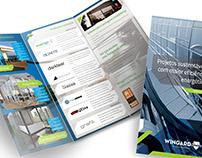 Wingard Películas - Folder L. Comercial e Residencial