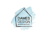 Dames Design | Logo