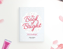 Shiseido | Secret of Bright